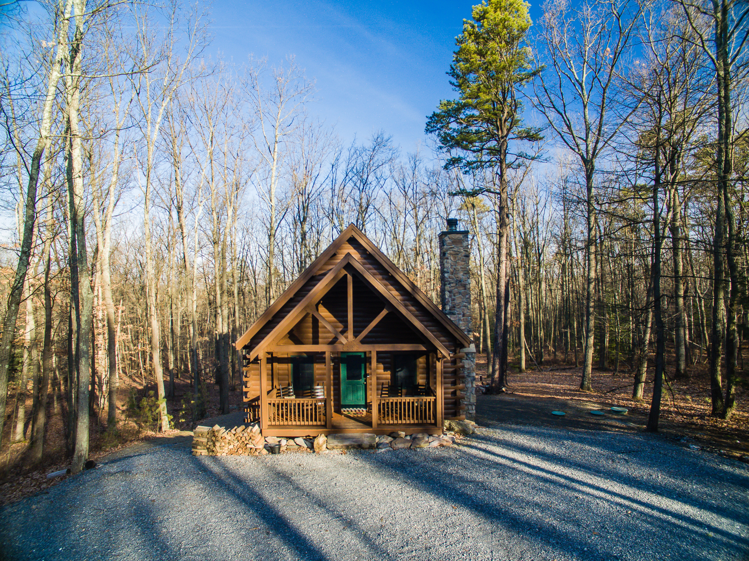 Look Outside The Forest House. Click To Enlarge Image  Aerial_back_1_of_1_ · Click To Enlarge Image Aerial_front_1_of_1_ 2  ...